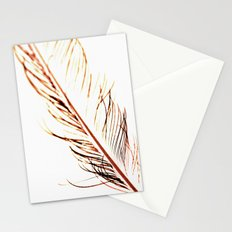 Peacock Feather 1 Stationery Cards