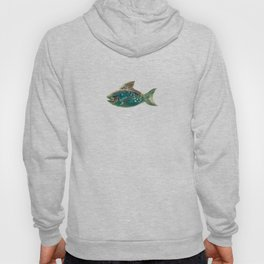Little fish Hoody