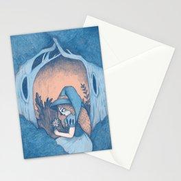 Natural Magic Stationery Cards