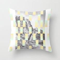 Connexion Throw Pillow