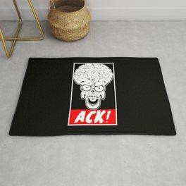 ACK! Rug