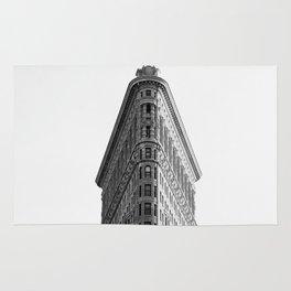 Flatiron Building Rug