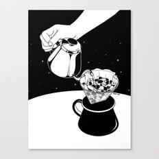 Drip to Dream Canvas Print