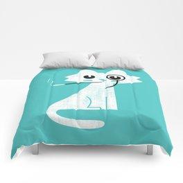 Mark - Aristo-Cat Comforters