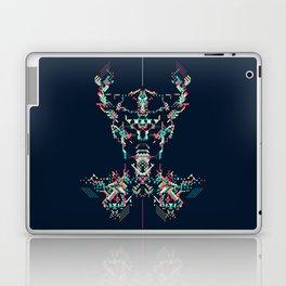 Space Viking Laptop & iPad Skin
