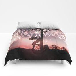 Say NO to sorrow Comforters