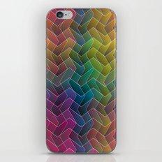 Zigzag & Zigzag 2 iPhone & iPod Skin