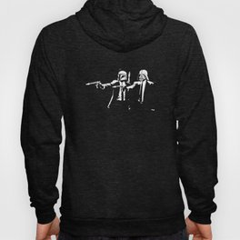 Star Pulp Fiction Hoody