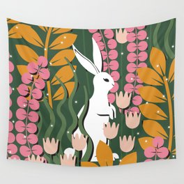 Be Gentle To Yourself Wall Tapestry