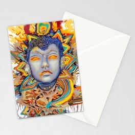 Lava Stationery Cards