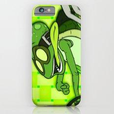 Fast n Spaztic iPhone 6s Slim Case