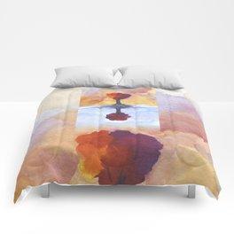 As Above So Below  No15 Comforters