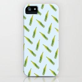 Fern 4u iPhone Case