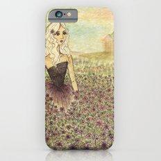Seclusion iPhone 6s Slim Case