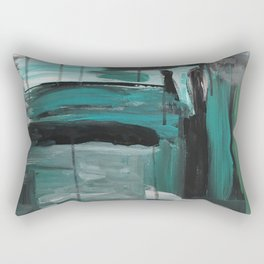 Thaw Rectangular Pillow