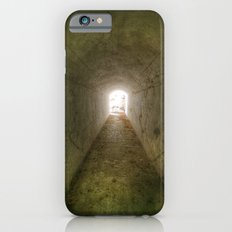 Light at the end of..... iPhone 6s Slim Case