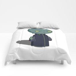 Lord Commander Comforters