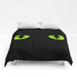 Evil eyes Comforters
