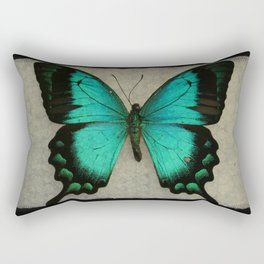 Papillon  Rectangular Pillow