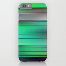 springtime square 6 iPhone 6 Slim Case