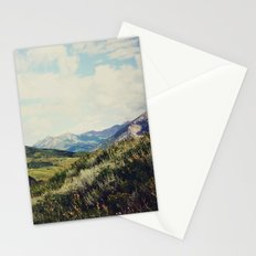 Down in the Valley Stationery Cards