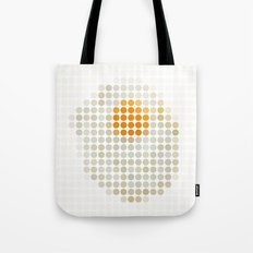 and egg. Tote Bag