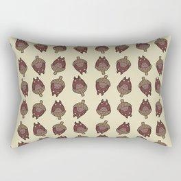 Acorn Spirit Rectangular Pillow