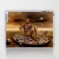 Times Laptop & iPad Skin