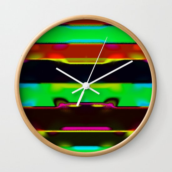 Simi 111 Wall Clock