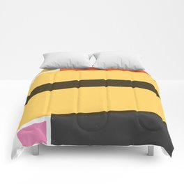 SECRET CYCLING FLAG - MERCKX Comforters