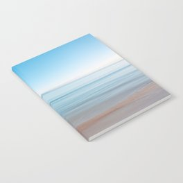 Ocean colors  Notebook
