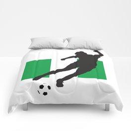 Nigeria - WWC Comforters