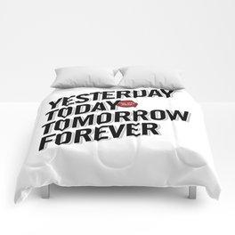 today Comforters
