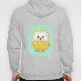 Oly the Owl  Hoody