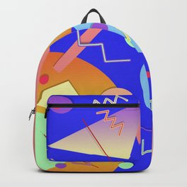 Memphis #414 Backpack