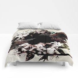 DEEP ROLLERS (STARLINGS) Comforters