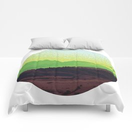 High Plains Drifter Comforters