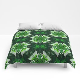 Happy Saint Patrick's Day to all! Comforters