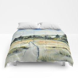 Verdi Glen Comforters