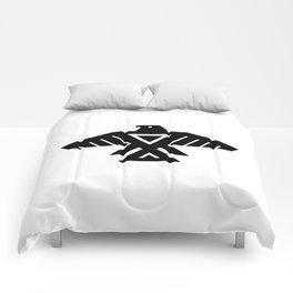 Thunderbird Comforters