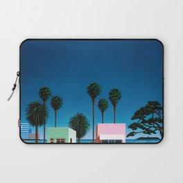 Hiroshi Nagai Art Print Poster Vaporwave Aesthetic Laptop Sleeve