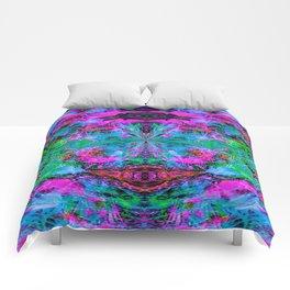 Hazy Visions V Comforters