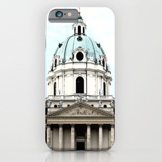 Old Church iPhone & iPod Case