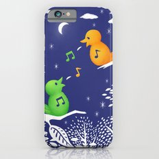 Heart Song iPhone 6s Slim Case