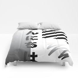 Japan // 2 Comforters