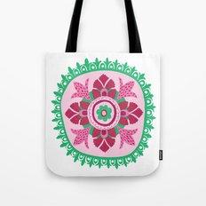 Suzani III Tote Bag