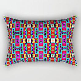 Uh-mazing! Rectangular Pillow