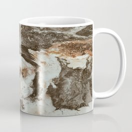 Wyoming/Mars Coffee Mug