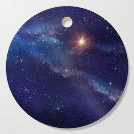 Shine Like the Brightest Star! Cutting Board