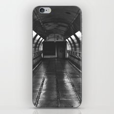 Underground: Waterloo (3) iPhone & iPod Skin